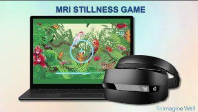Photo of Reimagine Well Launches Ground-Breaking VR Based MRI Stillness Game