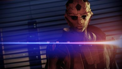 Photo of Everyone Makes The Same Choices In Mass Effect, Apparently