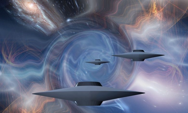Photo of Harvard-led team to search cosmos for extraterrestrial space tech and UFOs