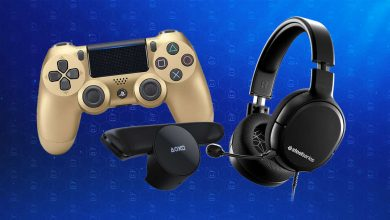 Photo of Best PS4 Accessories In 2021: PlayStation 4 Controllers, Headsets, Hard Drives, And More