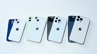 Photo of 'iPhone 13' dummy units hands on: What we can learn about Apple's upcoming iPhones   AppleInsider   Andrew O'Hara
