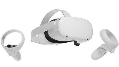 Photo of Facebook Halts Oculus Quest 2 Sales Over 'Skin Irritation'