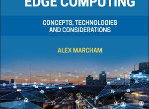 Photo of Gadget Book: Understanding Infrastructure Edge Computing