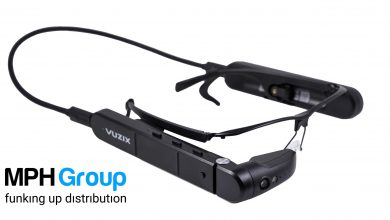 Photo of MPH Group Signs Distribution Agreement with Vuzix and Places Volume Purchase Order for Vuzix …