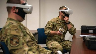 Photo of Virtual Reality to Be Incorporated in the US Air Force's Sexual Assault Prevention and Response …