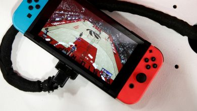 Photo of Nintendo says has no plans for further Switch model