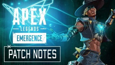 Photo of Apex Legends Season 10 Emergence early patch notes: What's coming in new update