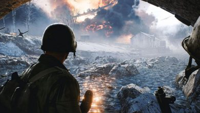 Photo of Battlefield 2042's new mode is the opposite of esports, and that rules