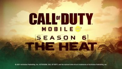 Photo of Call of Duty: Mobile season 6 is called The Heat