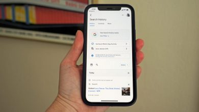 Photo of Now You Can Delete the Last 15 Minutes of Your Google Search History | Florence Ion