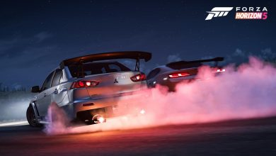 Photo of Here's an early look at some Forza Horizon 5 gameplay footage