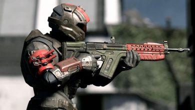 Photo of Halo Infinite multiplayer beta kicks off this week