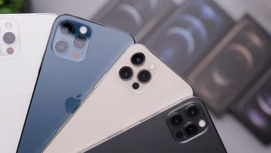 Photo of Leaker corroborates that LiDAR scanner will remain exclusive to the iPhone 13 Pro lineup   9to5Mac