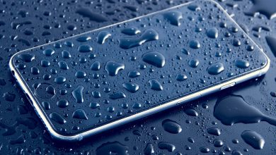 Photo of This app uses your phone's barometer to test its water resistance   xda-developers