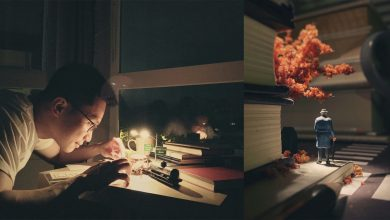 Photo of iPhone Photographer Captures Miniatures Staged in Intricate Scenes | PetaPixel