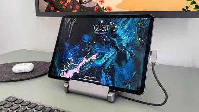 Photo of Review: Satechi's Aluminum Stand and Hub offers portability and expanded I/O for iPad Pro/Air users
