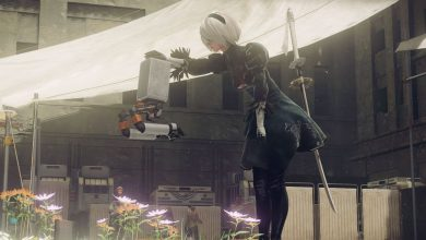 Photo of Nier: Automata's promised Steam patch coming July 15