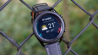 Photo of Samsung Galaxy Watch 4 Classic shown off again in leaked live images   David Nield