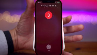 Photo of Bloomberg: iPhone satellite features will enable users to send emergency messages, may not launch until next year   9to5Mac