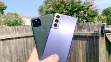 Photo of Google Pixel 5a vs. Samsung Galaxy S21: Which Android phone wins? | Tom's Guide