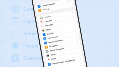Photo of How to Lock Down Your iPhone App Permissions   David Nield