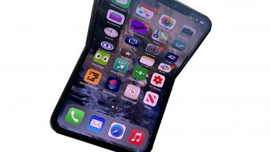 Photo of Apple may have solved bending batteries for the folding iPhone | AppleInsider | William Gallagher