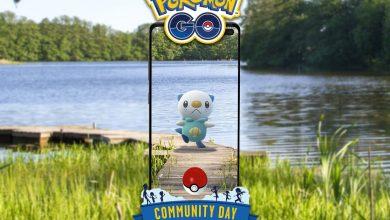Photo of Oshawott Community Day – Pokémon Go guide